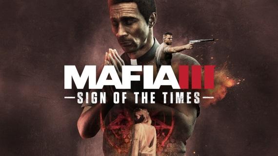 Posledné DLC do Mafie III s názvom Sign of the Times prinesie temný príbeh