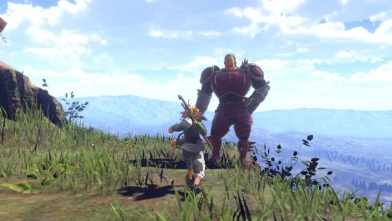 Bandai Namco privolá na PS4 sedem smrteľných hriechov