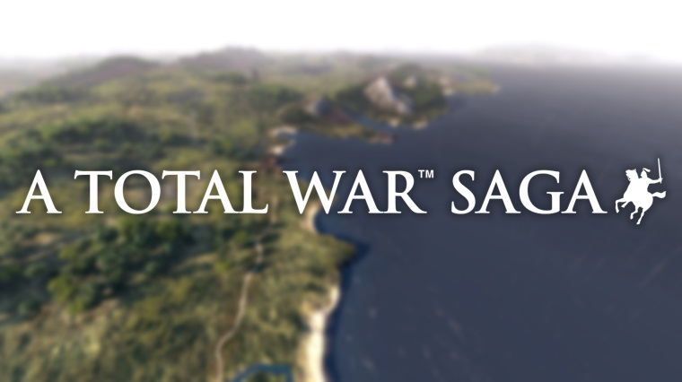 Creative Assembly ohlásilo  A Total War Saga podsériu
