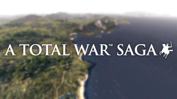 Creative Assembly ohlásilo  A Total War Saga podsériu