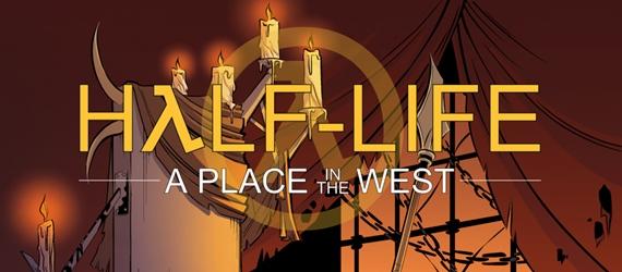 Oficiálny Half-Life komiks dostane tretiu kapitolu