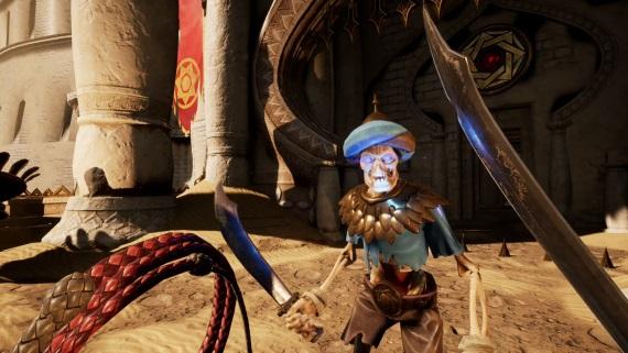 Bývalí vývojári Bioshocku predstavili City of Brass
