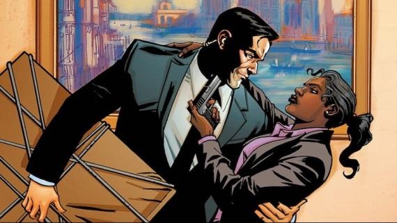 Komiks Thief of Thieves dostane podobu zlodejskej videohry