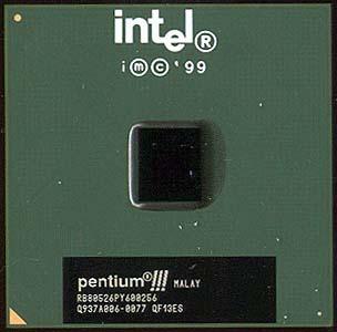 PIII 550E Coppermine FCPGA
