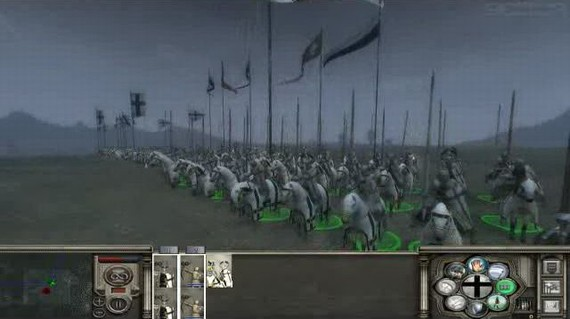 Medieval II: Total War- Kingdoms