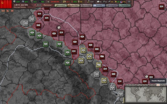 Hearts of Iron III