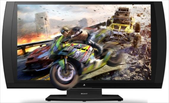 Predstavujeme: PlayStation 3D Display