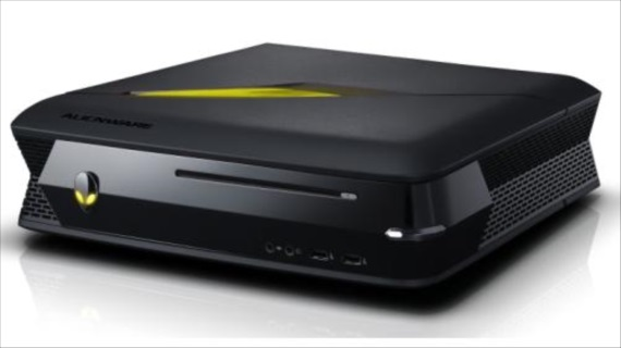 Alienware X51 R2