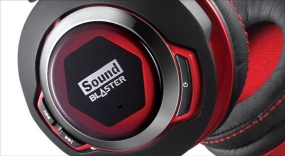 Creative Sound Blaster Evo a Tactic3D