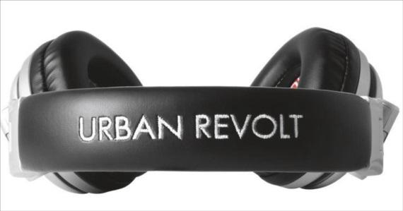 Audio novinky od Urban Revolt