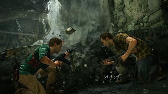 Uncharted 4 - Multiplayer