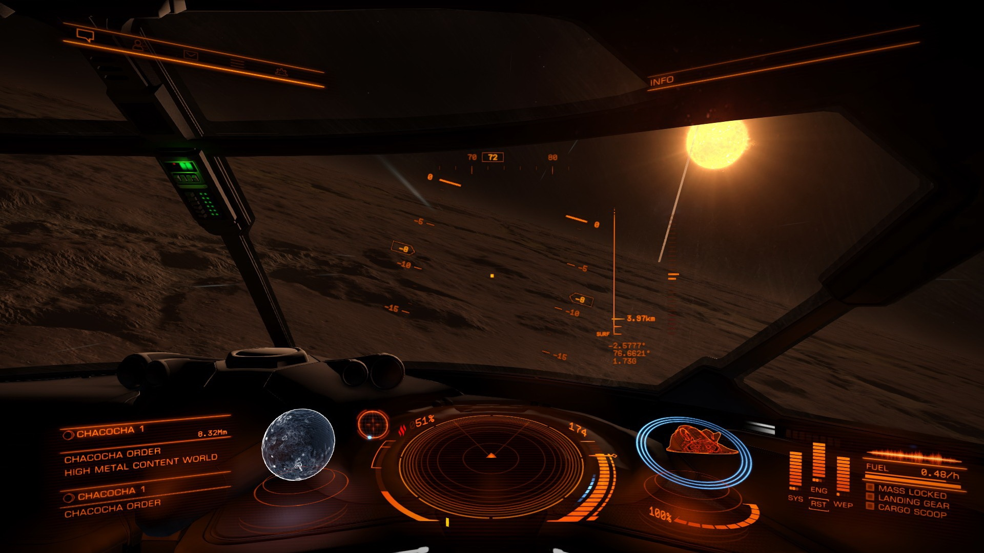 Elite: Dangerous: Horizons