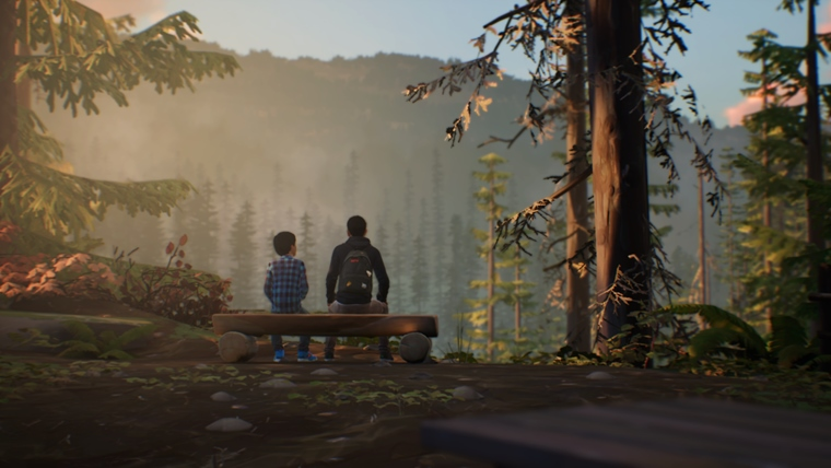 Life is Strange 2 - Episode 1: Roads