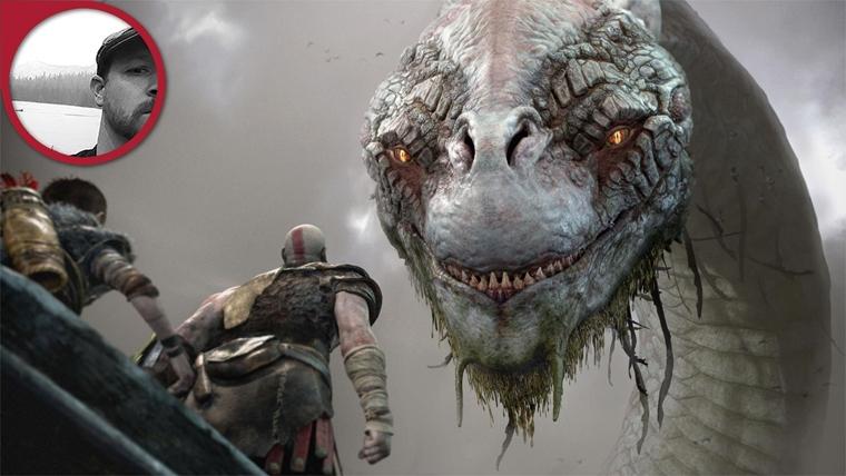 Ďalší God of War bude väčší a o 10% krajší