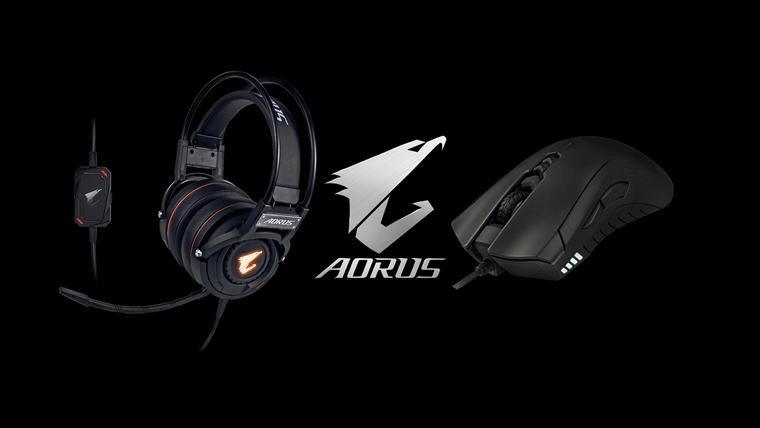 Gigabyte Aorus H5 / Aours M3