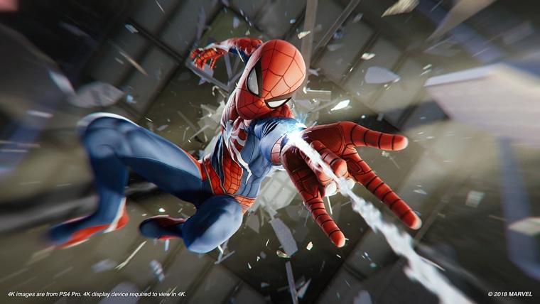 Insomniaci ponúknu úplne vlastného Spider-Mana