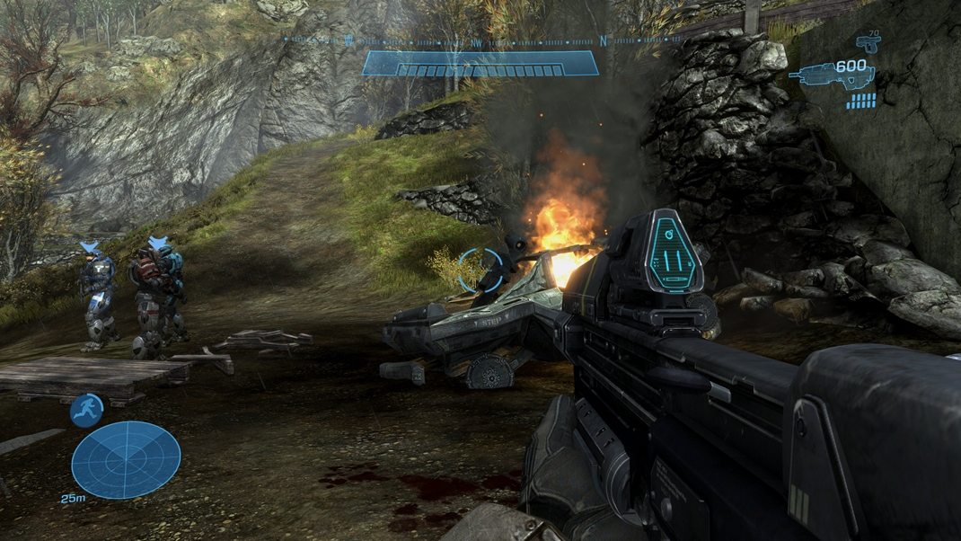 Halo: Reach (PC)
