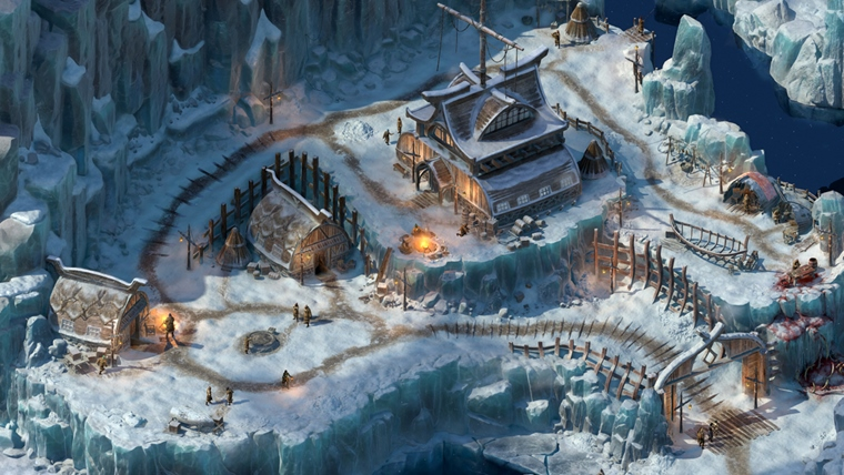 Adam Brennecke o Pillars of Eternity II: Deadfire