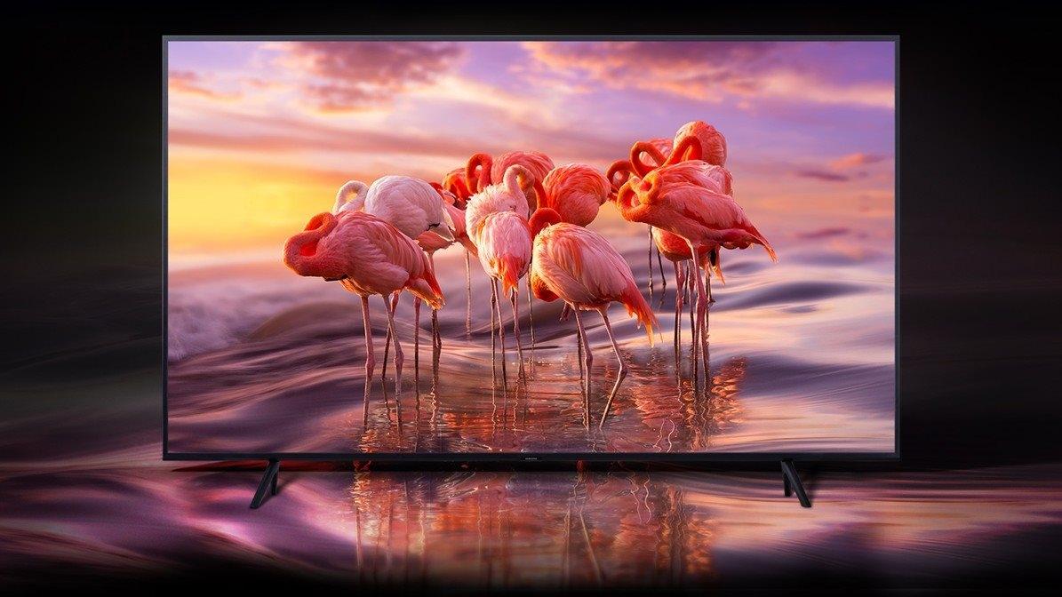 393b67b3a Samsung QLED 55'' Q60 TV - hardvérový test / recenzia | Sector