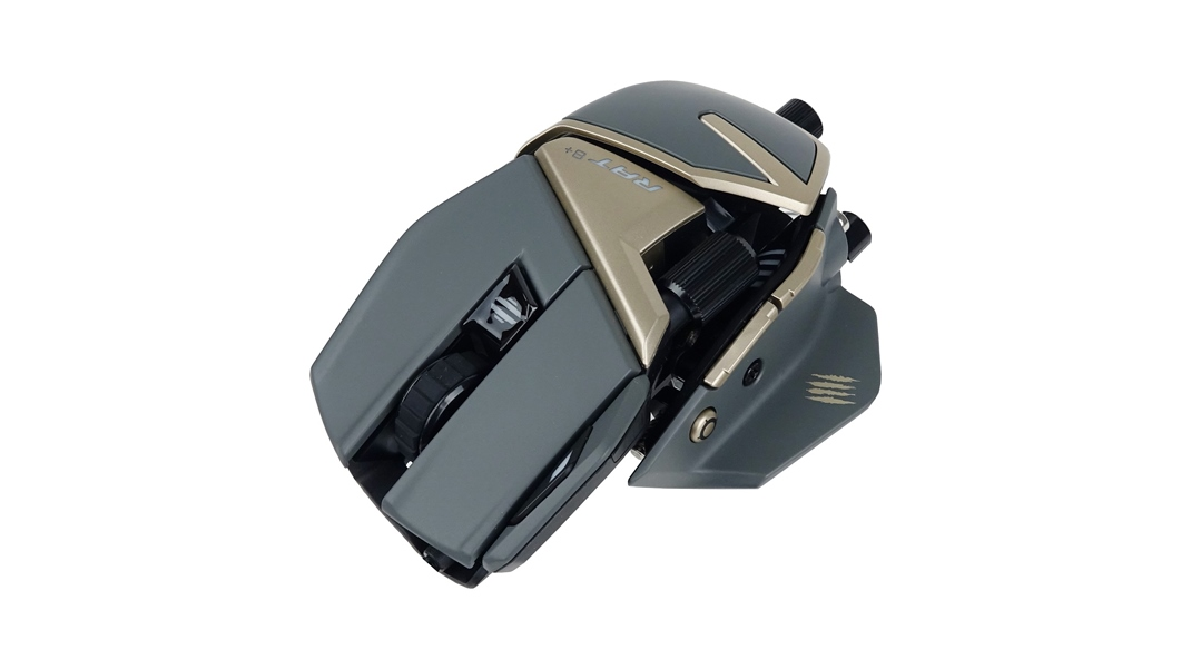 Mad Catz R.A.T.8+ 1000