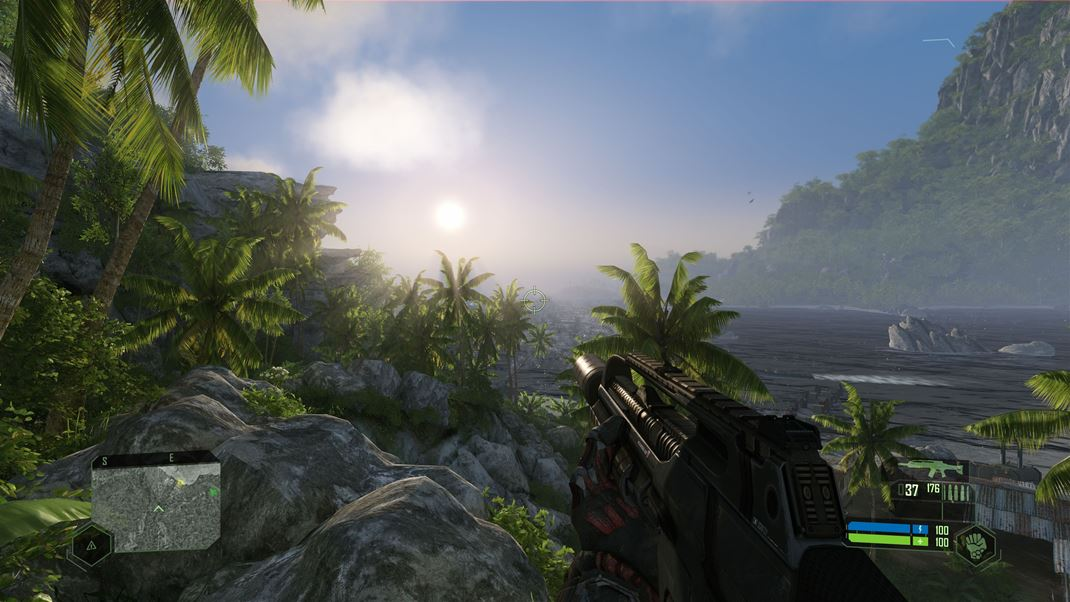 Crysis Remastered (PC)